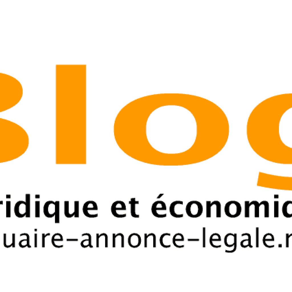 Blog économique et juridique AAL