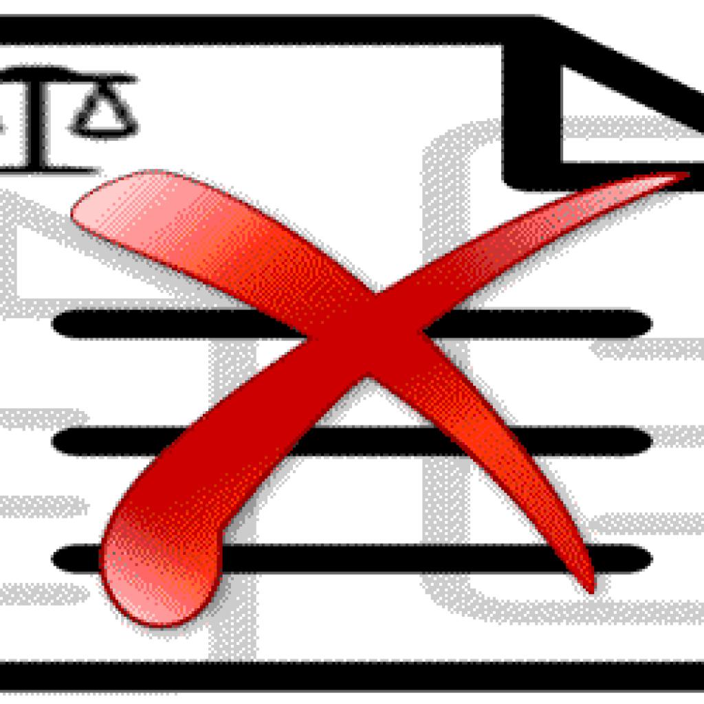 Comment rectifier une annonce légale erronée ?