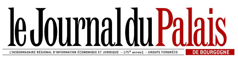 Le Journal du Palais de Bourgogne