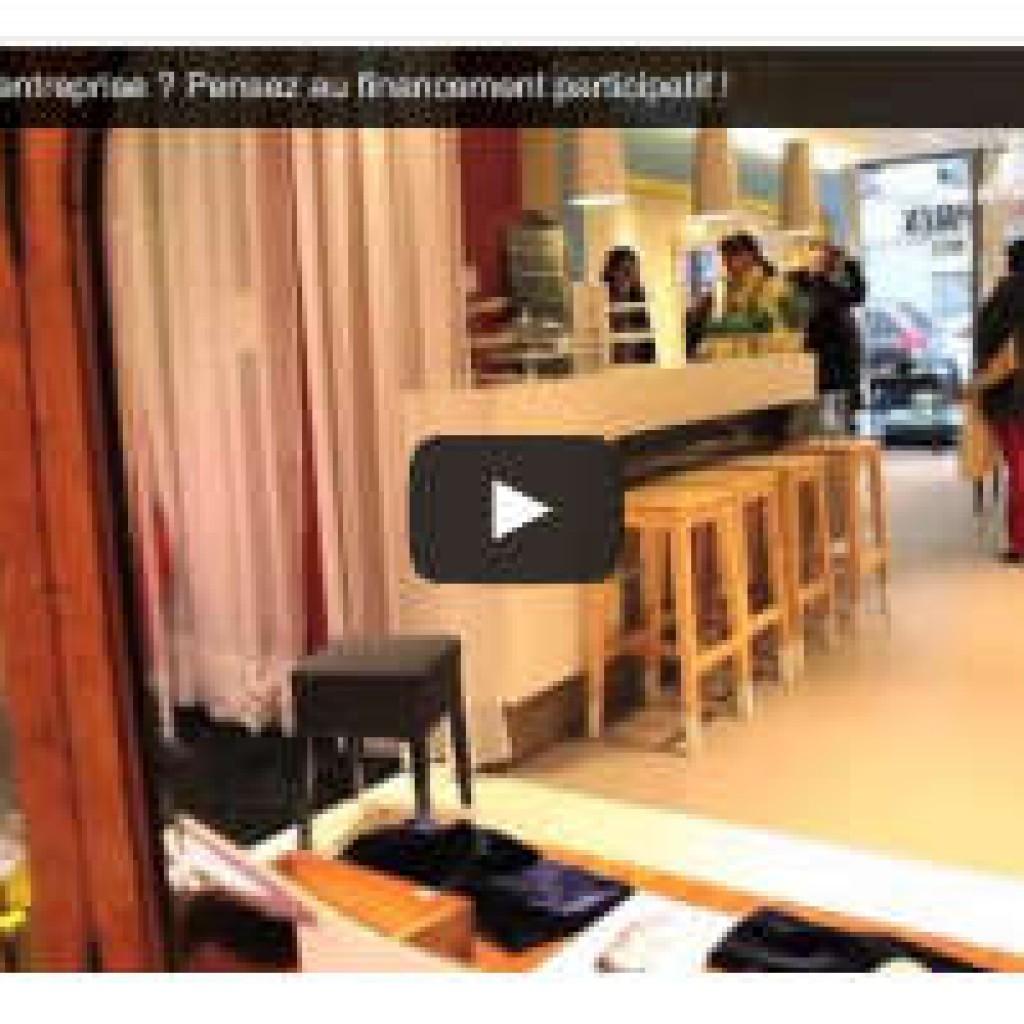 Vidéo financement participatif
