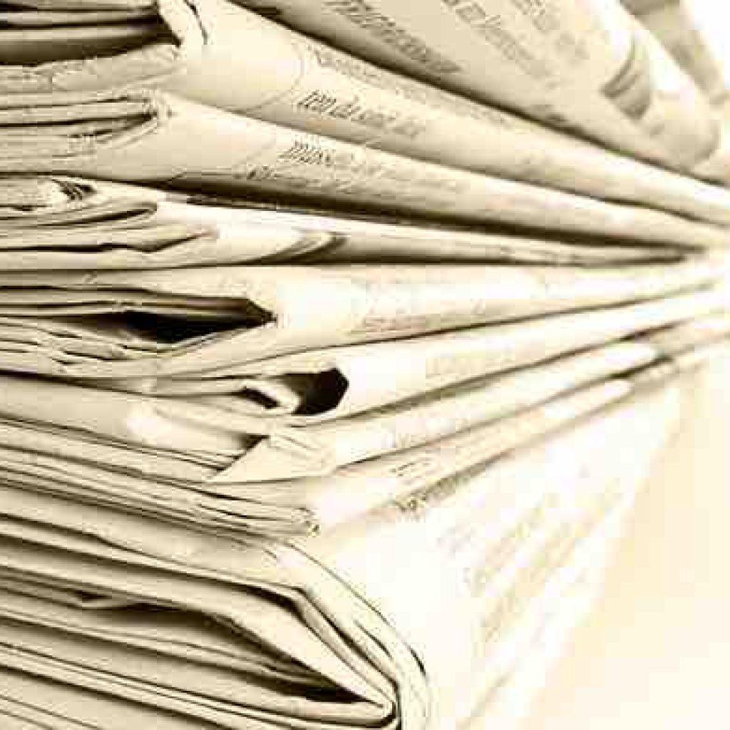 Journal d'annonces légales (JAL)