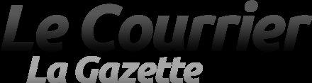 Journal d'annonces légales Le Courrier La Gazette