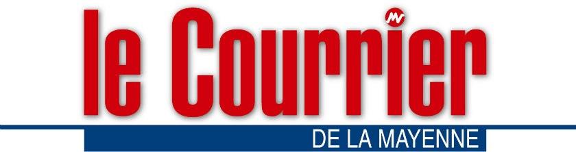 Journal d'annonces légales Le Courrier de la Mayenne