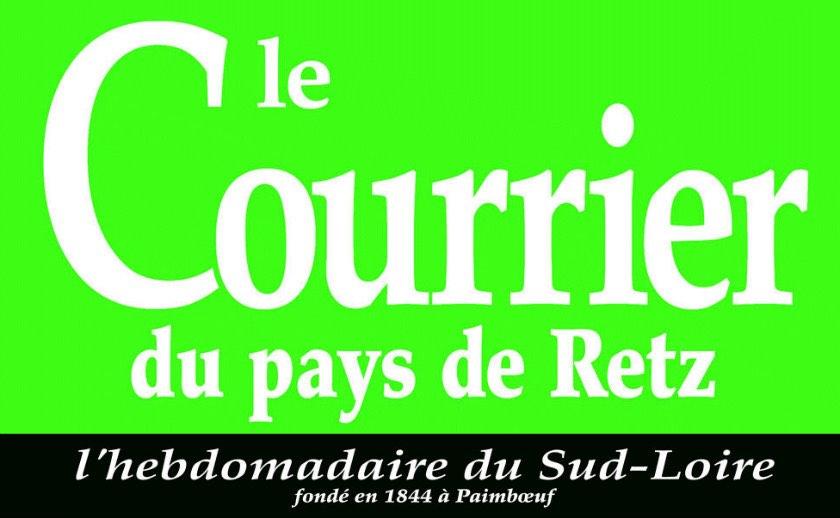 Journal d'annonces légales Le Courrier du Pays de Retz