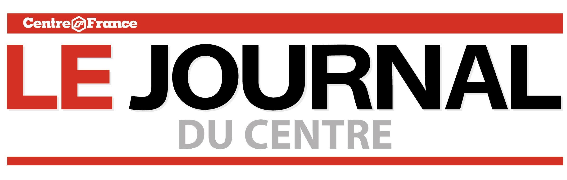 Journal d'annonces légales Le Journal du Centre