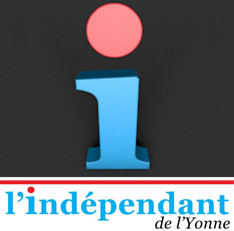 Journal d'annonces légales L'Indépendant de l'Yonne